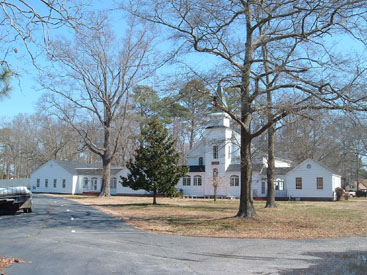 nimmo united methodist church